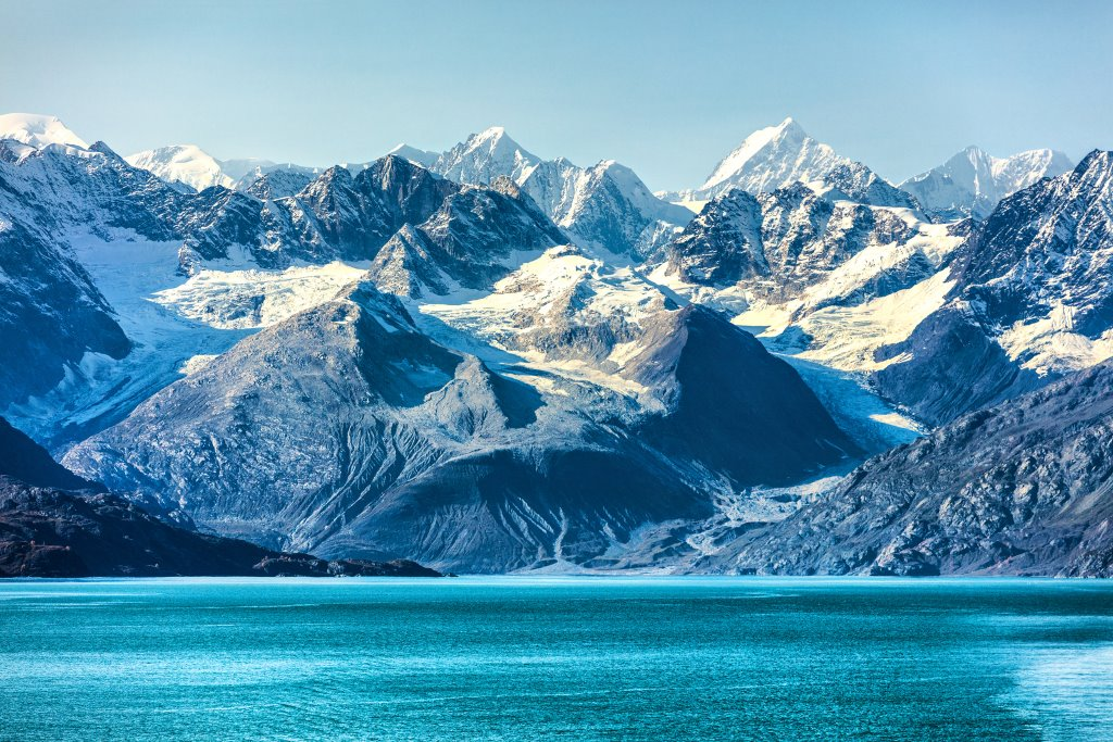 Alaska Glacier Bay www.njcharters.com
