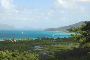 Carricou, Caribbean, luxury yacht charter
