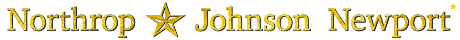 Northrop-Johnson Yacht Charters Logo