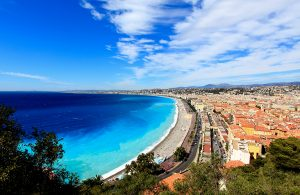 Nice, France, Luxury Yacht Charter