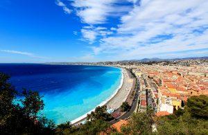 Nice, France, Luxury Yacht Charter