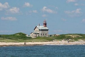 Block Island North Lighthouse
