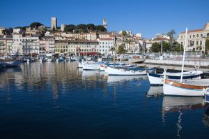 Cannes, France, Luxury Yacht Charter