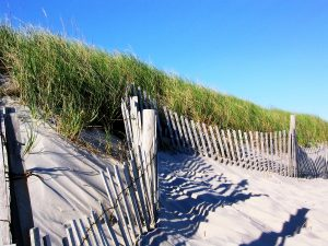 Cape Cod Beaches, New England, luxury yacht charter