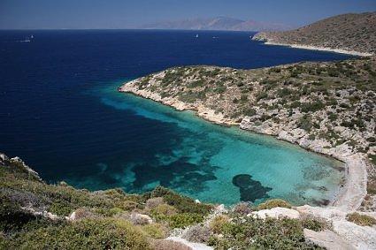 Datca Coast, Turkey