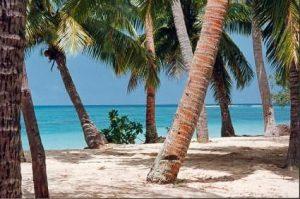 Fiji, Blue Lagoon