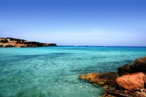 Formentera Anchorage, Spain