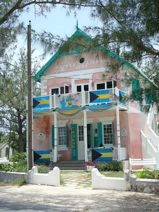 Govenors Island, Bahamas, yacht charter