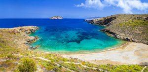 Greek islands, Serifos , Cyclades