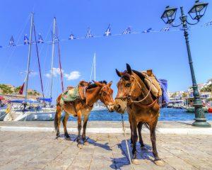 Hydra, Greece, Yacht Charter