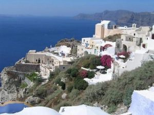 Ios, Greece, yacht charter