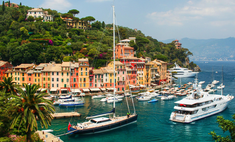 Italy Charter Destination www.njcharters.com (2)_Portofino