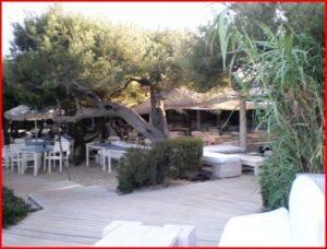 Club 55, France, luxury yacht charter