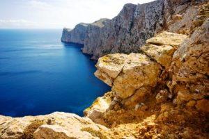 Mallorca, spain, luxury yacht charter