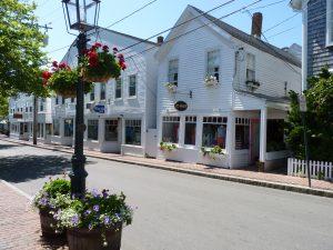 Martha's Vineyard, New England