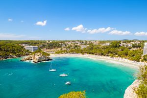 Menorca, Spain,beach