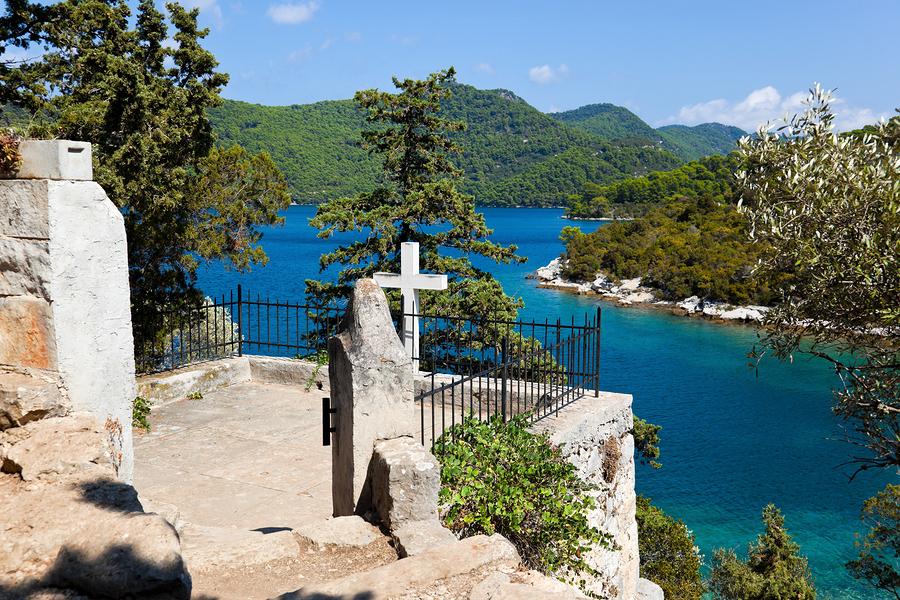 Mljet Island, Croatia, yacht charter