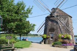 Sag Harbor, New England, luxury yacht charter