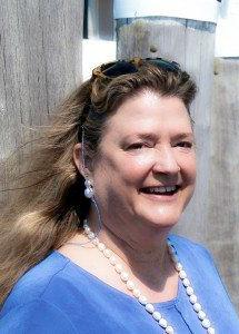 Missy Johnston