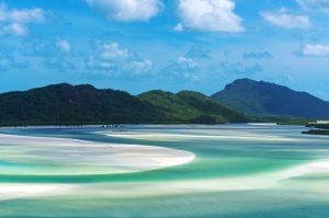 Australia Whitsunday Islands Waters www.njcharter.com