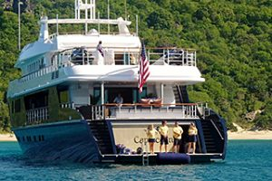 Book A Luxury Yacht Charter