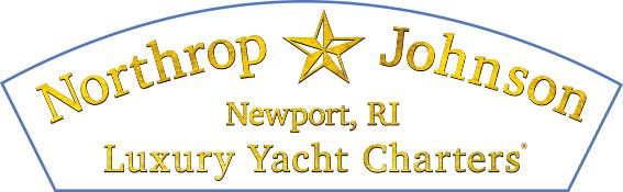 Northrop Johnson Luxury Yacht Charters based in Newport RI