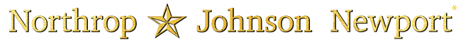 Northrop-Johnson Yacht Charters Logo