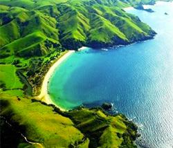 Destination Australia and New Zealand