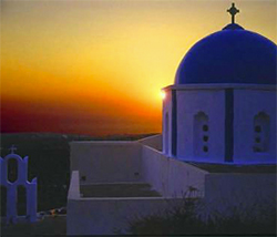 Luxury private crewed yacht charter - destination Greece - travel to the Greek islands