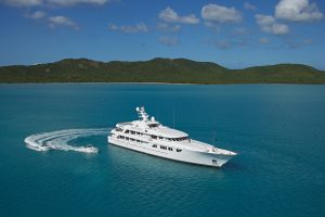 Luxury Super Yacht and Water Toys www.njcharters.com