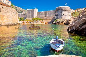 Croatia, Dubrovnik, Yacht charter