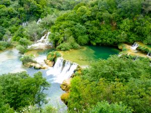 Krka Falls National Park- One of Croatia's Beautiful National Parks