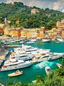 Portofino Yachting, Italy