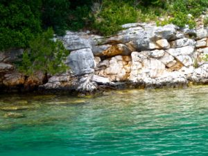 Mljet Waters Croatia njcharters.com