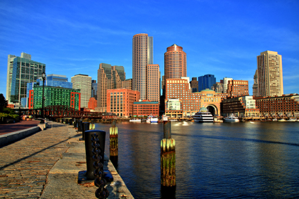 boston harbor rowes wharf njcharters.com