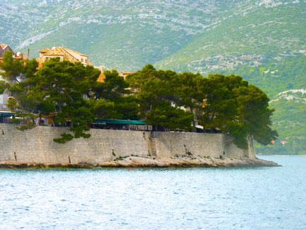 Korcula, Croatia njcharters.com