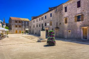 Stari Grad Croatia njcharters.com