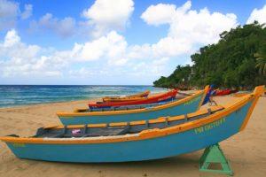 St. Vincent Friendship Bay