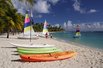 St. Vincent Grenadines