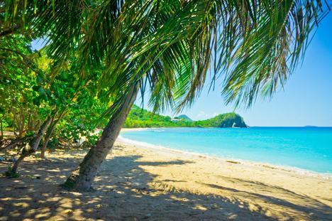 Tortola Beach njcharters.com
