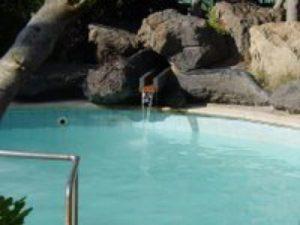 Negombo Spa Pool, Ischia