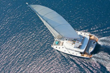 Nova-Catamaran njcharters.com