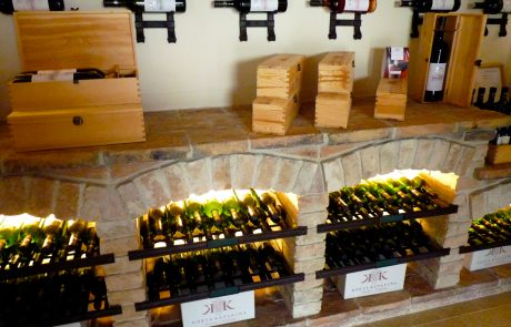 Croatia Winery Korta Katarina