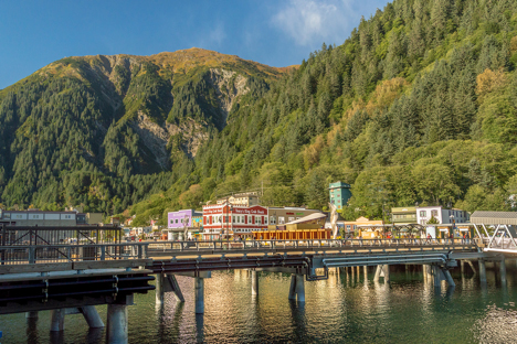 Juneau, Alaska njcharters.com