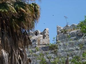 Kos Island Fortress Walls njcharters.com