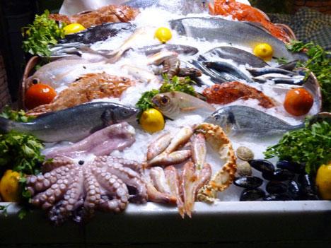 Fresh Fish Taverna njcharters.com