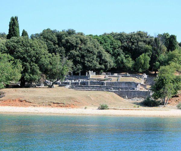Brijuni-Island-Croatia-Roman-Royal-Villa-Remains-www.njcharters.com