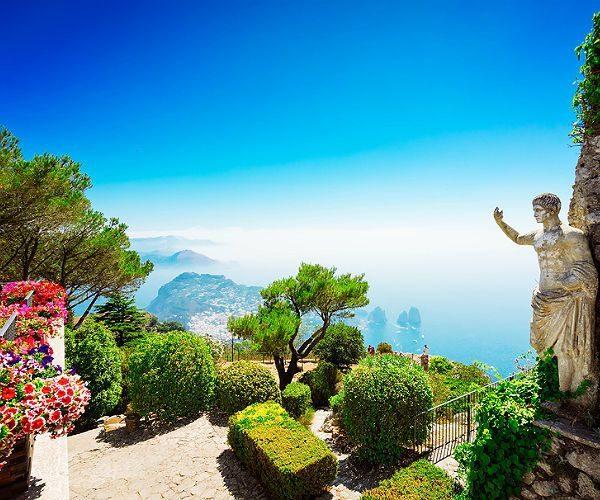 Capri-Island-Italy-Roman-Villa-Gardens-www.njcharters.com