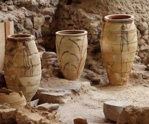 Santorini-Island-Greece-Akrotiri-Excavations-www.njcharters.com