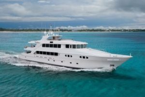 Excellence Motor Yacht